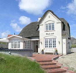 Häuser In Dänemark ferienhäuser in dänemark lokale experten in sondervig